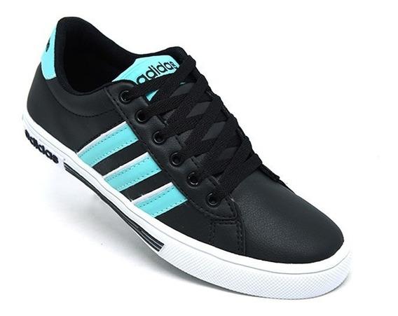Tênis adidas Daily Team K **preço Super Promocional**