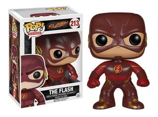 Funko Pop Flash #213 La Serie Jugueterialeon