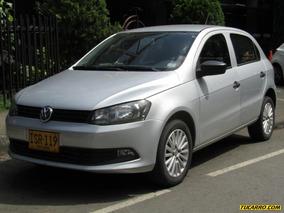 Volkswagen Gol 1600 Cc