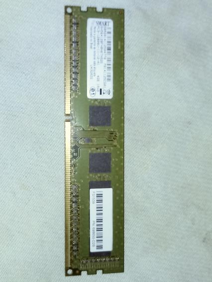 Memória Ddr3 4gb 1600mhz Pc3-12800u-11-12-a1 Pc Desktop Smar