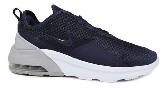Tênis Masculino Nike Air Max Motion 2 - Azul