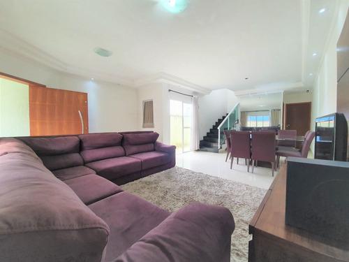 Imagem 1 de 30 de Casa Com 3 Suítes À Venda, 189 M² Por R$ 629.000 - Granja Viana - Parque São George - Cotia/sp - Ca0187