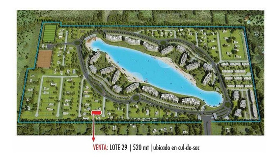 Lote, Lagoon Pilar, Dueño Directo. Oportunidad!