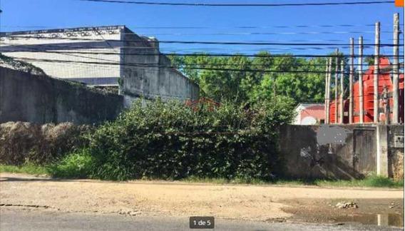 Terreno-à Venda-curicica-rio De Janeiro - Pebf00025
