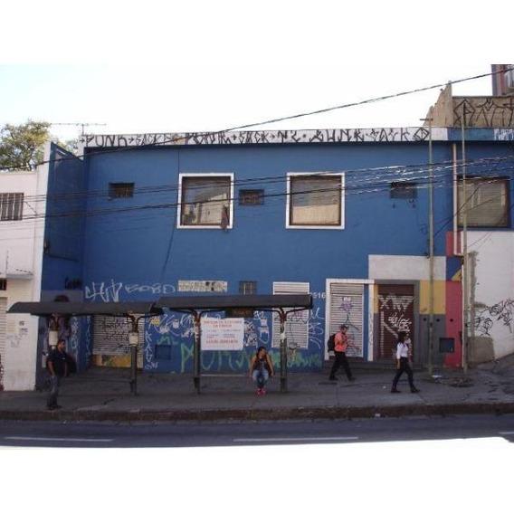 Ótimas Lojas, Av. Amazonas Esquina Com Rua Tenente Brito