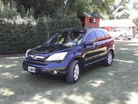 Honda Cr-v Sw4