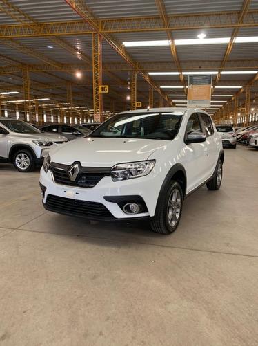 Renault Sandero 2021 1.6 16v Gt Line Caja Automática