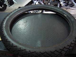 Cubierta Michelin Sirac 3.00 X 21