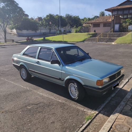 Volkswagen Voyage 1991/1991 1.8 Álcool Cl