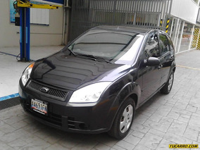 Ford Fiesta Power / Max - Automatico