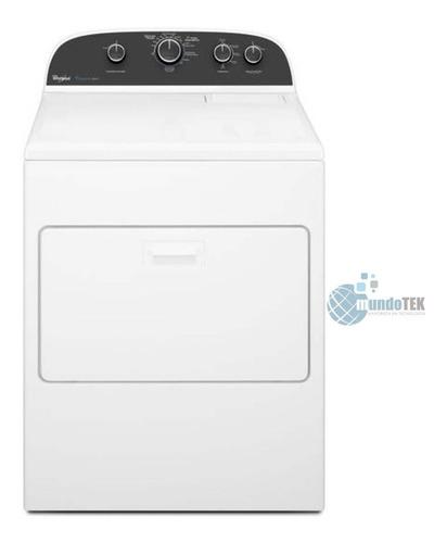Secadora Whirlpool Electrica 19kg Nueva Blanca Garantía 1año