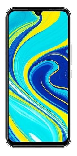 Umidigi A7 Pro Dual SIM 64 GB Azul-oceano 4 GB RAM