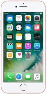 Apple iPhone 7 32gb Rose Gold (amazon Renewed) Imp Usa