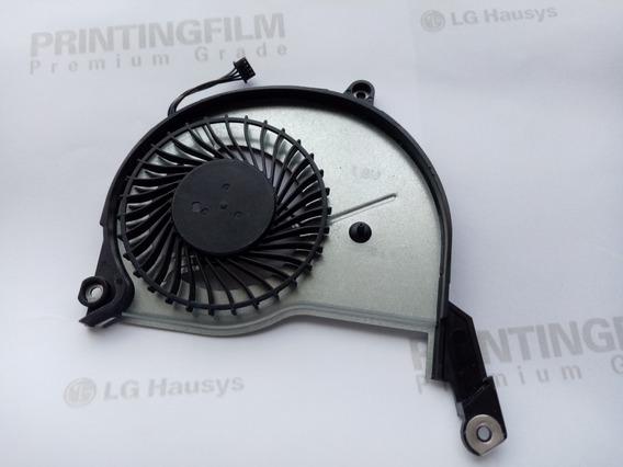 Fan Cooler Ventilador Pc Portátil Hp 15-f010wm