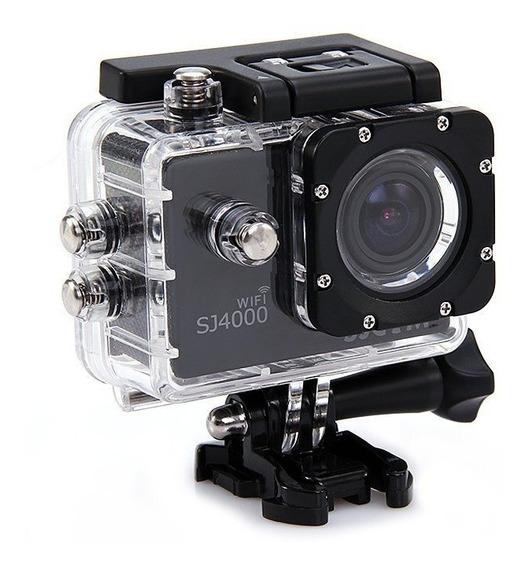 Sjcam Sj4000 Wifi Câmera Prova D
