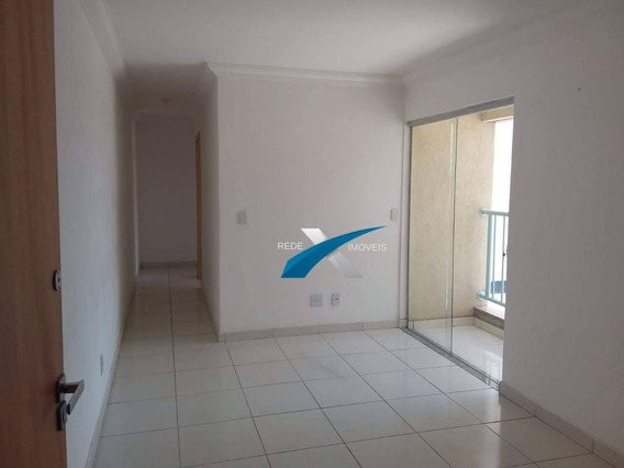 Apartamento À Venda 3 Quartos Castelo/bh - Ap5155