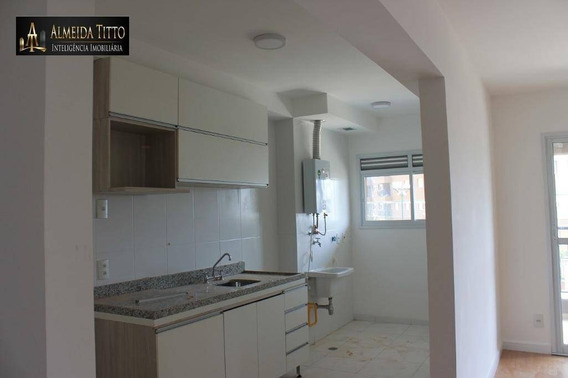 Apartamento - Ref: Ap2059