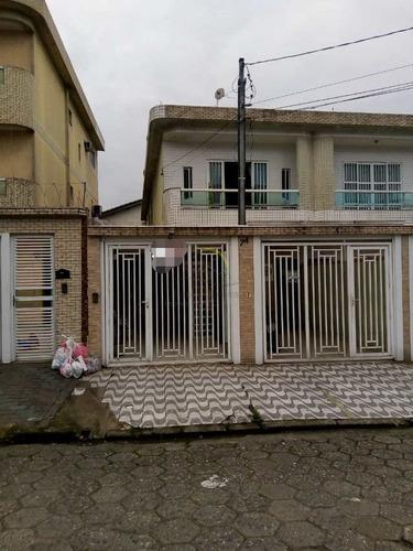 Imagem 1 de 13 de Casa Com 3 Dorms, Centro, São Vicente - R$ 375 Mil, Cod: 3242 - V3242