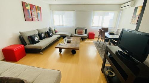 Oportunidad - Apto De 1 Y Medio Dormitorios!- Ref: 4246