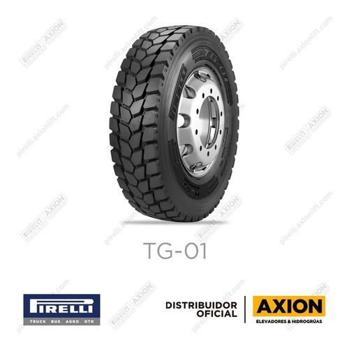 Neumático 10.00r20tt 146/143k Tg:01 - Camión Radial