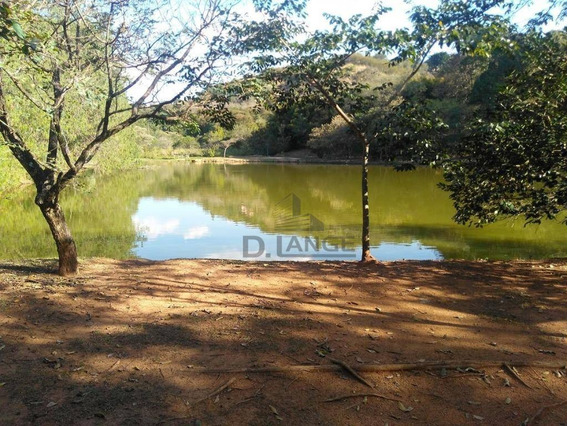 Venda Terreno No Colinas Do Ermitage Em Sousas, Campinas - Te4696