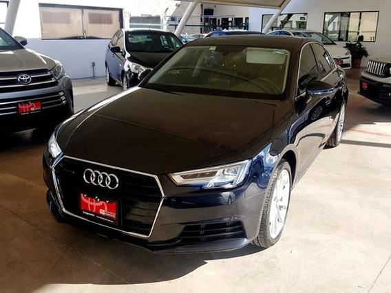 Audi A4 2.0 Select Quattro