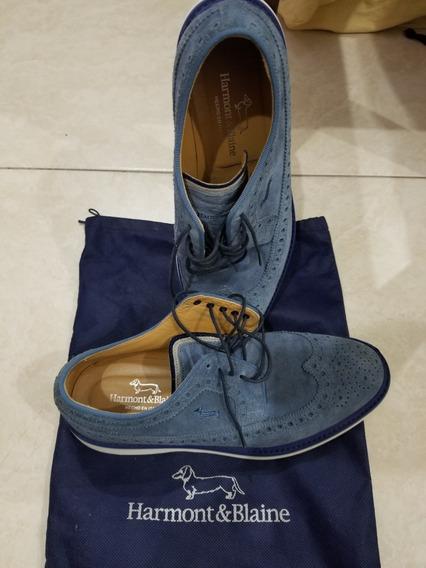 Zapatos Harmont & Blaine Hombre (ultimo Precio).