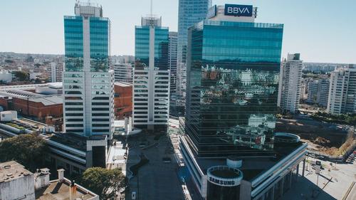 Alquier De Oficina En Wtc Montevideo