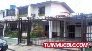 Casas En Ventala Campiña Naguanagua Valencia 18-9807rahv