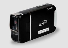 Filmadora Full Hd Newlink Touch 3.0 - Usada