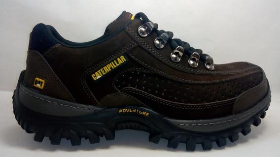 Zapato Hombre Caterpillar