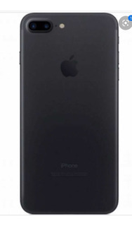 iPhone 7 Plus 128gb Matte