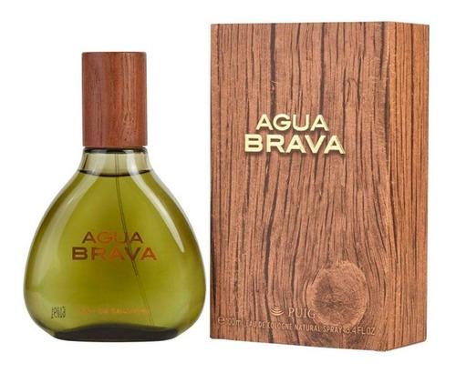 Perfume Original Agua Brava Antonio Pui - mL a $749
