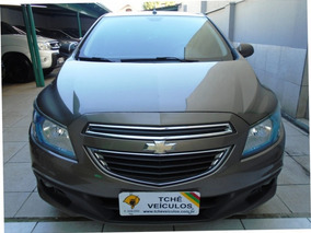 Chevrolet Onix Lt 1.4 Completíssimo
