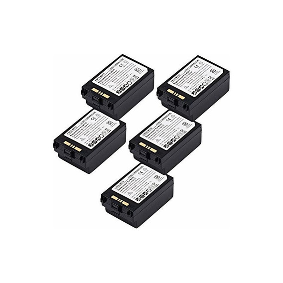 Símbolo Btry-mc70eab00 El Paquete Combinado De Baterías De R
