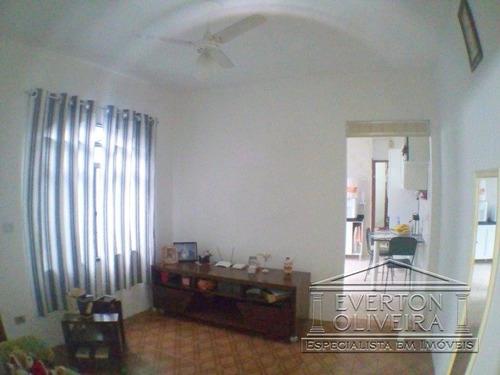 Imagem 1 de 15 de Casa - Jardim Emilia - Ref: 11900 - V-11900