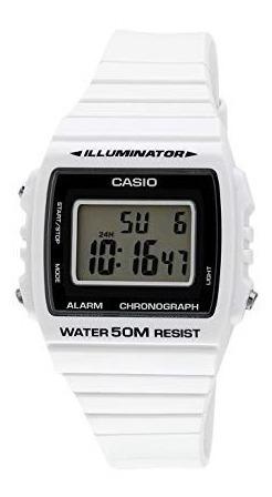 Relógio Unissex Casio Digital - Vintage W-215h-7avdf