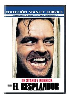 El Resplandor Stanley Kubrick Pelicula Dvd