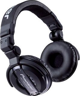 Audifonos Pioneer Dj Hdj-1000