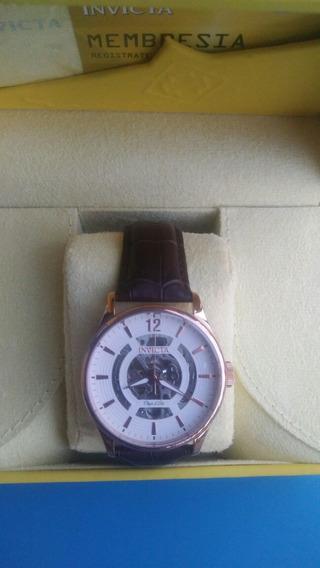 Reloj Invicta Object D Art