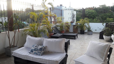 Se Vende, Penthouse 3hab C/terraza + Estudio!