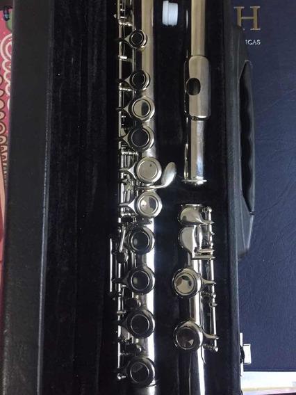 Flauta Travesera Thunder