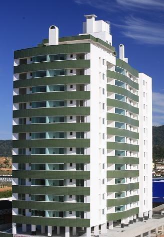 Apartamento Residencial À Venda, Ponte Do Imaruim, Palhoça. - Ap4491