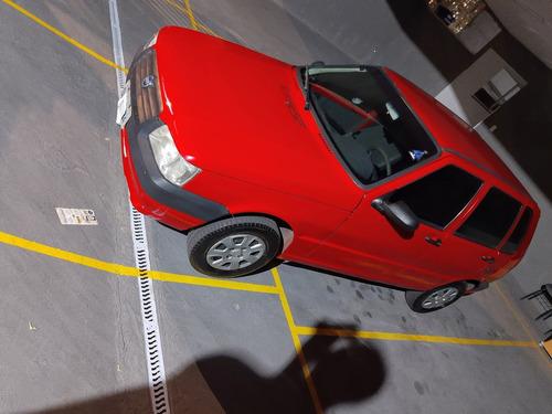 Imagem 1 de 4 de Fiat Uno Fiat Uno Economy