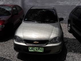 Chevrolet Corsa Full Sedan Retira Con U$d 3.900 Y Lo Lleva