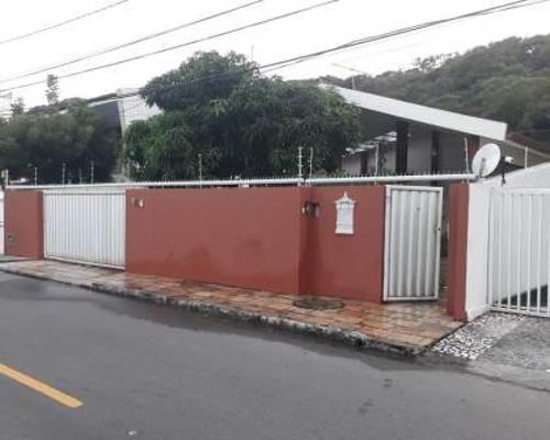 Casa Para Venda - 004560