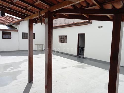 Chacara Santo Antonio Casa Terrea 140m² - Cf67147