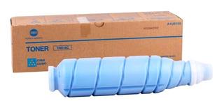 Toner Cyan Original Bizhub C6000 Tn616c Offset Digital