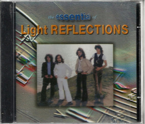 Cd The Essential Of The Light Reflections