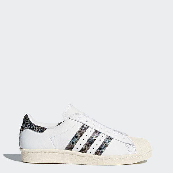 Tênis adidas Superstar 80s Original - Disports
